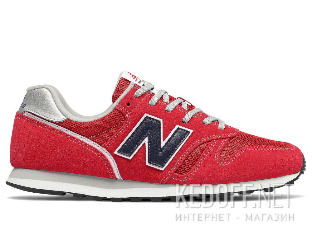Оригинальные Мужские кроссовки New Balance ML373CP2