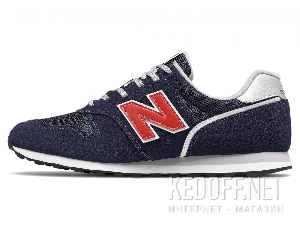Оригинальные Мужские кроссовки New Balance ML373CS2