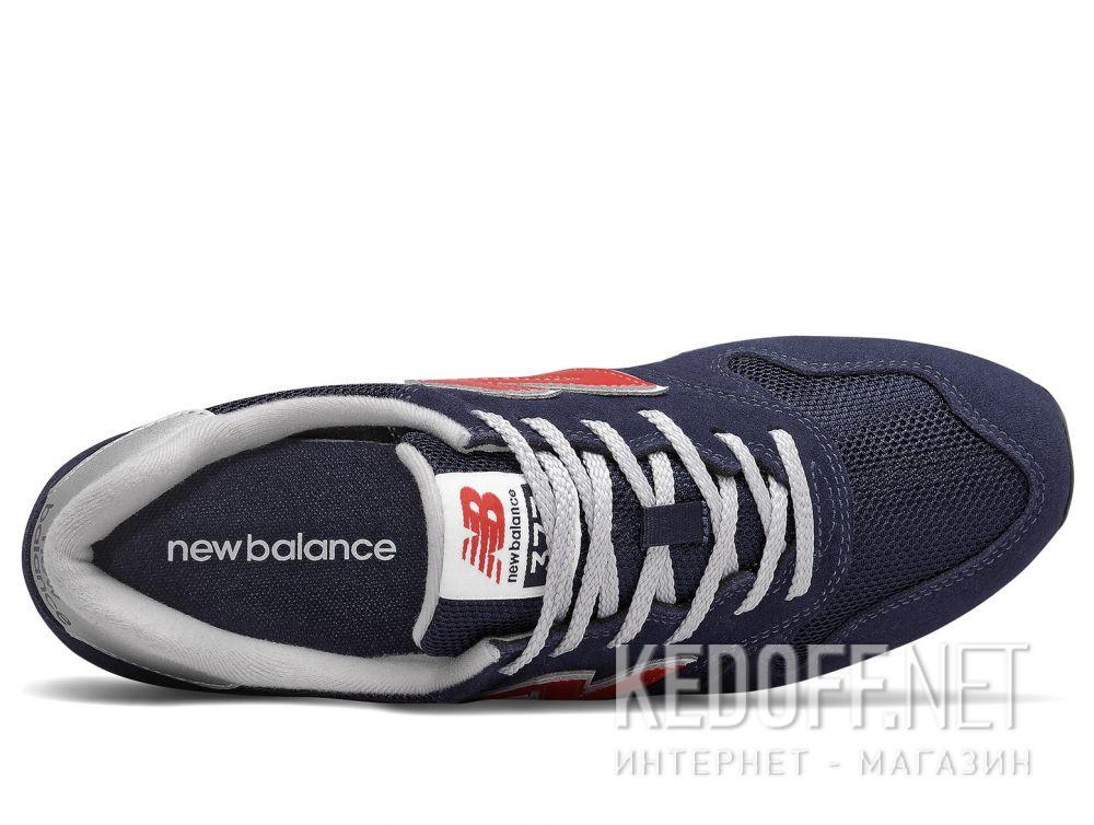 Мужские кроссовки New Balance ML373CS2 описание