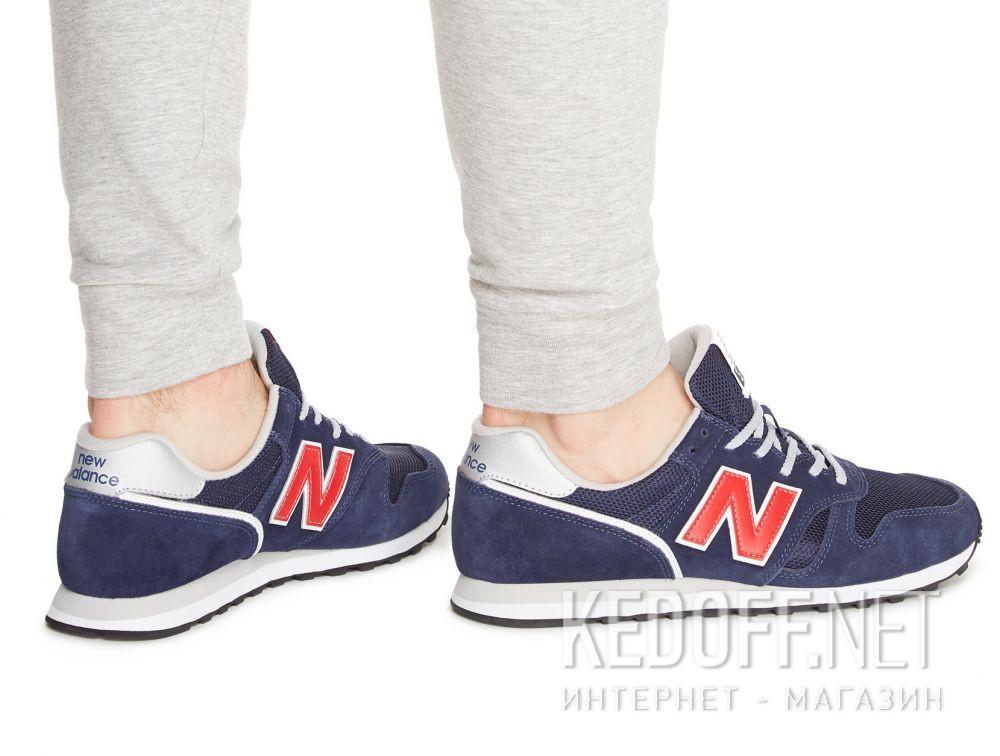 Мужские кроссовки New Balance ML373CS2 все размеры