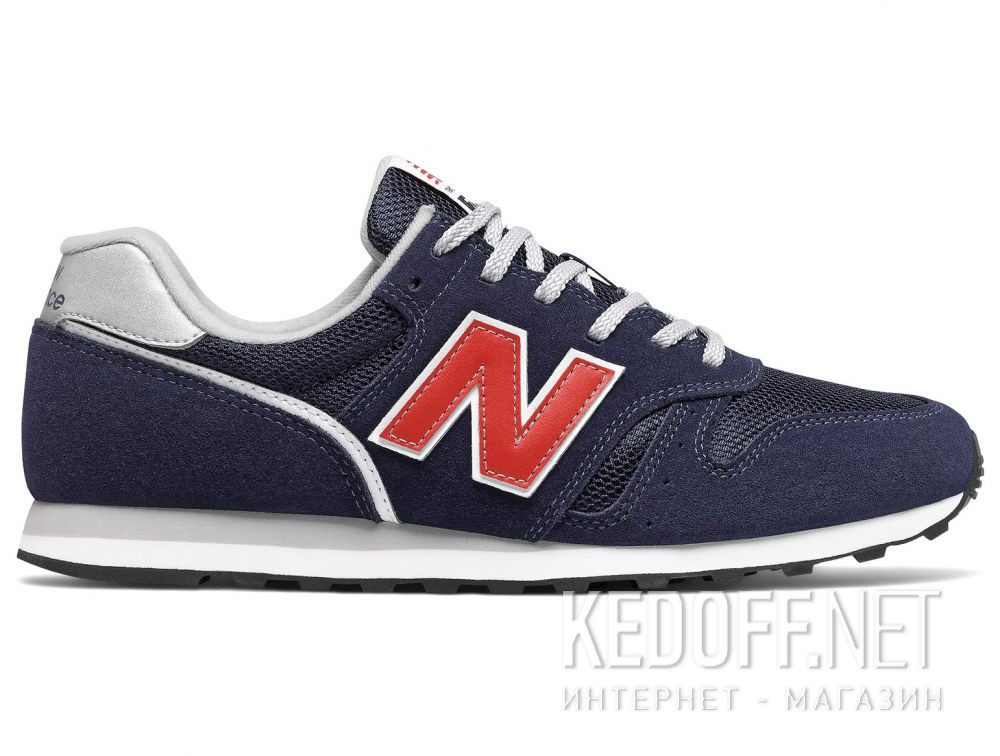 Мужские кроссовки New Balance ML373CS2 купить Украина