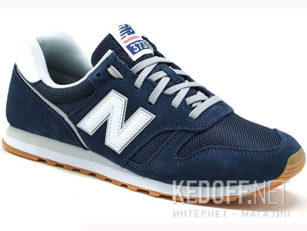 Купити Чоловічі кросівки New Balance ML373DB2