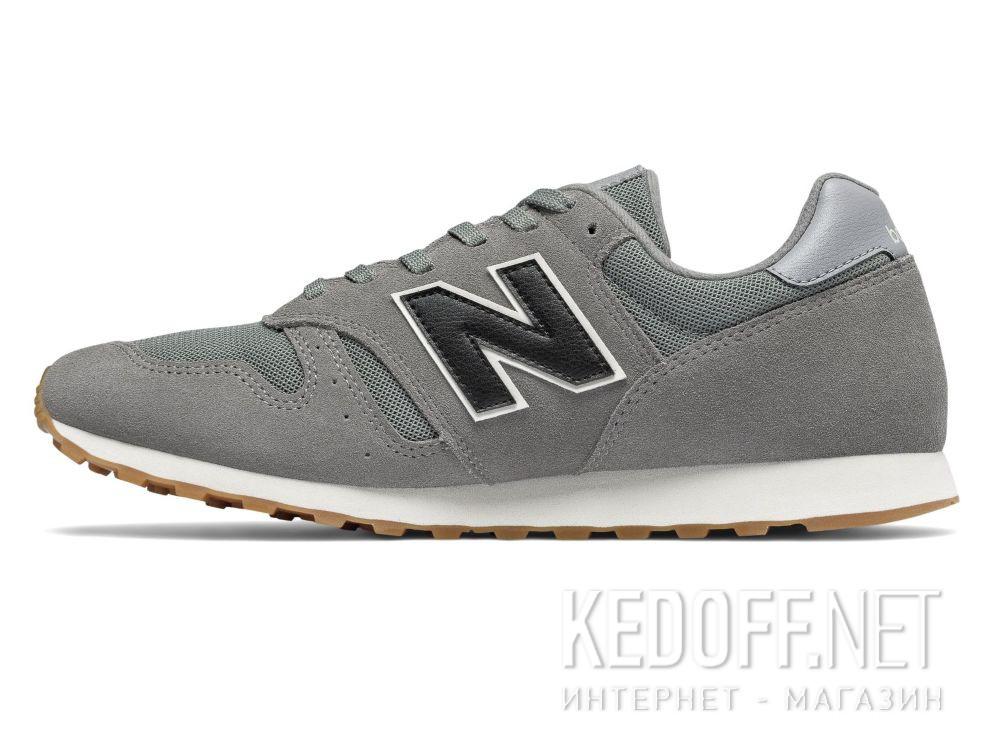 Мужские кроссовки New Balance ML373GKG купить Киев