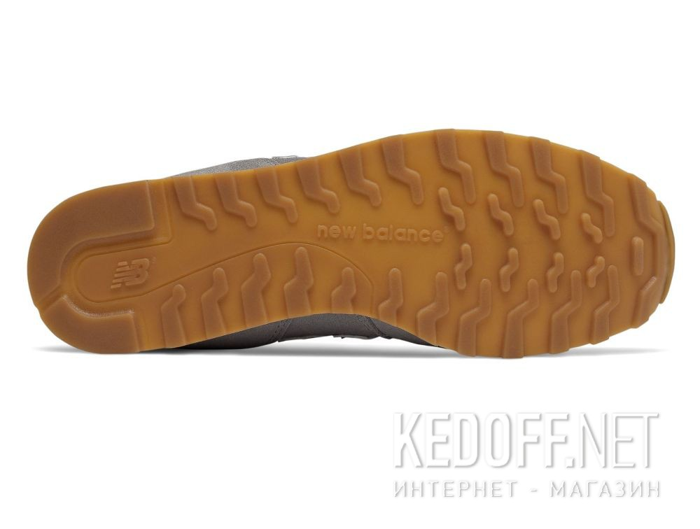 Мужские кроссовки New Balance ML373GKG описание
