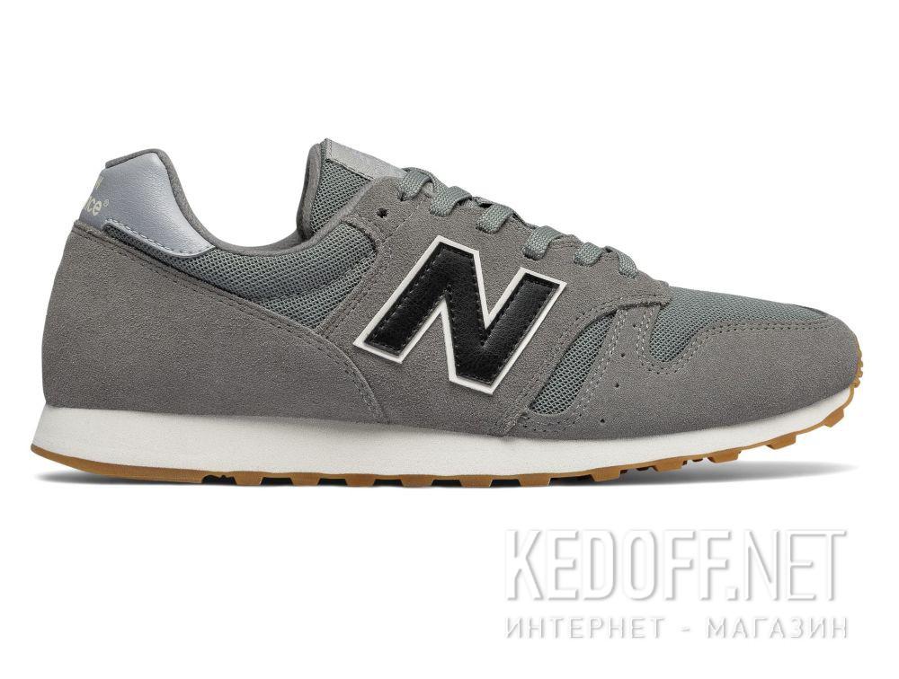 Мужские кроссовки New Balance ML373GKG купить Украина