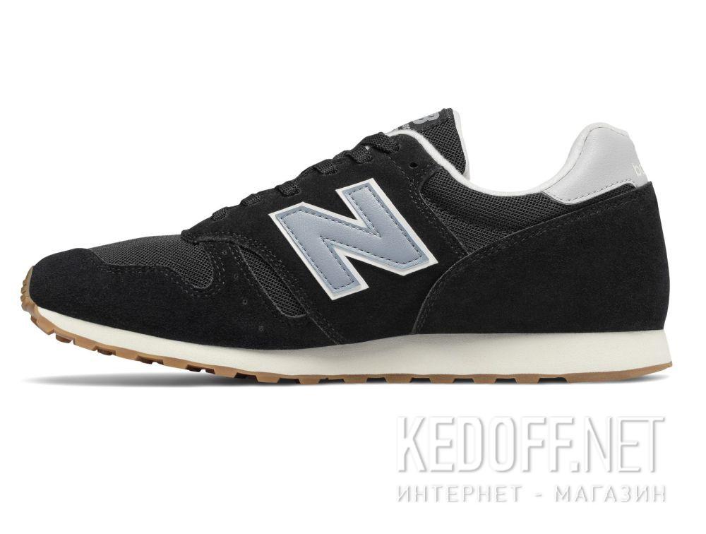Мужские кроссовки New Balance ML373KBG купить Киев