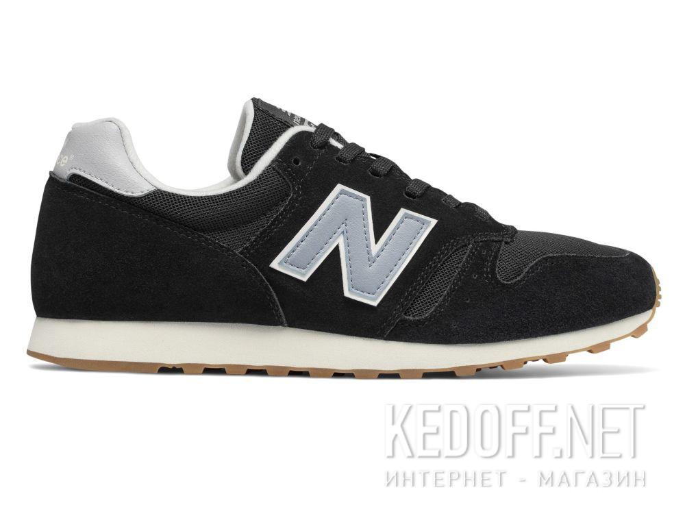Мужские кроссовки New Balance ML373KBG купить Украина