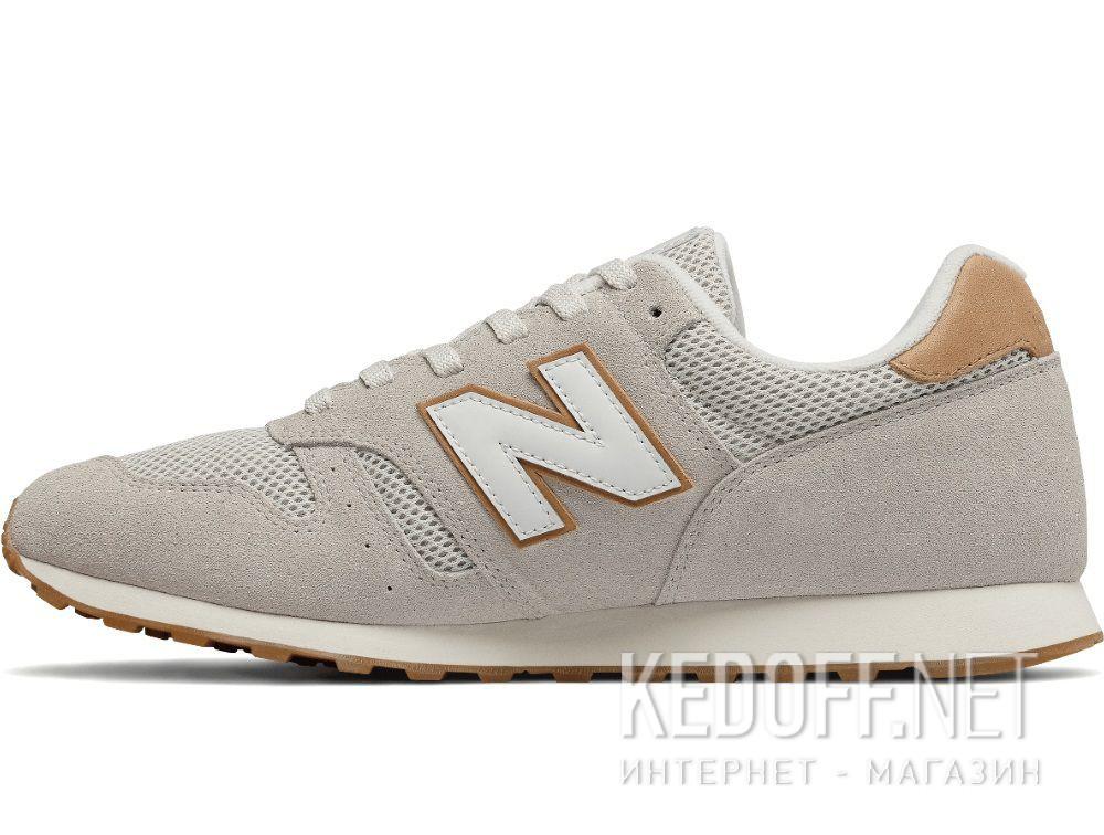Мужские кроссовки New Balance ML373NBC купить Киев