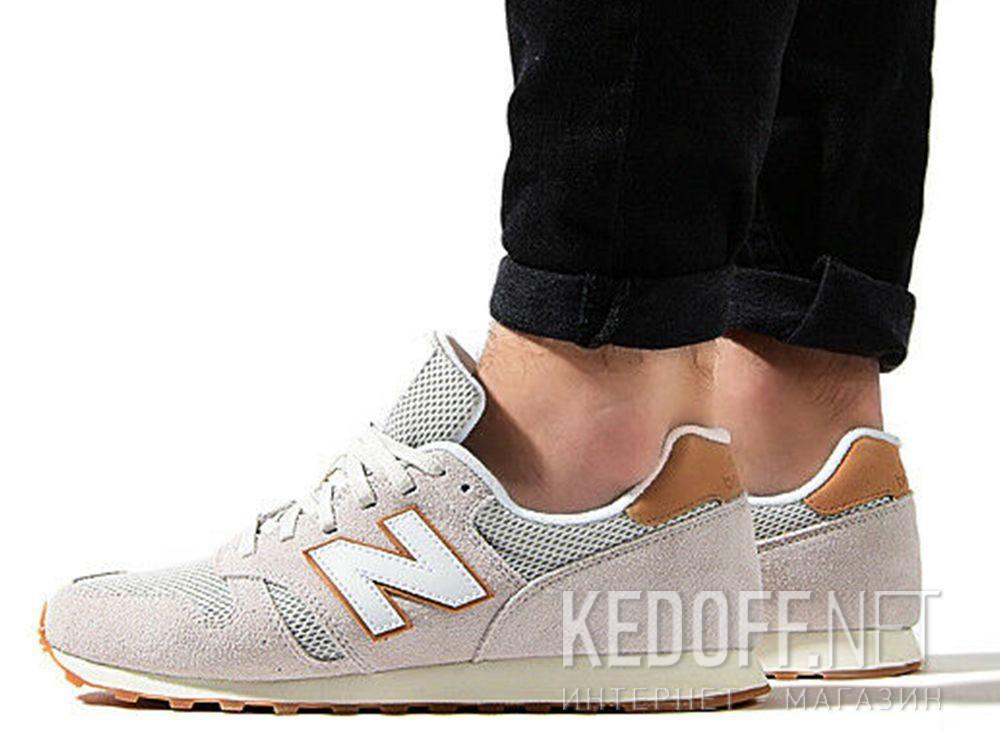 Мужские кроссовки New Balance ML373NBC все размеры