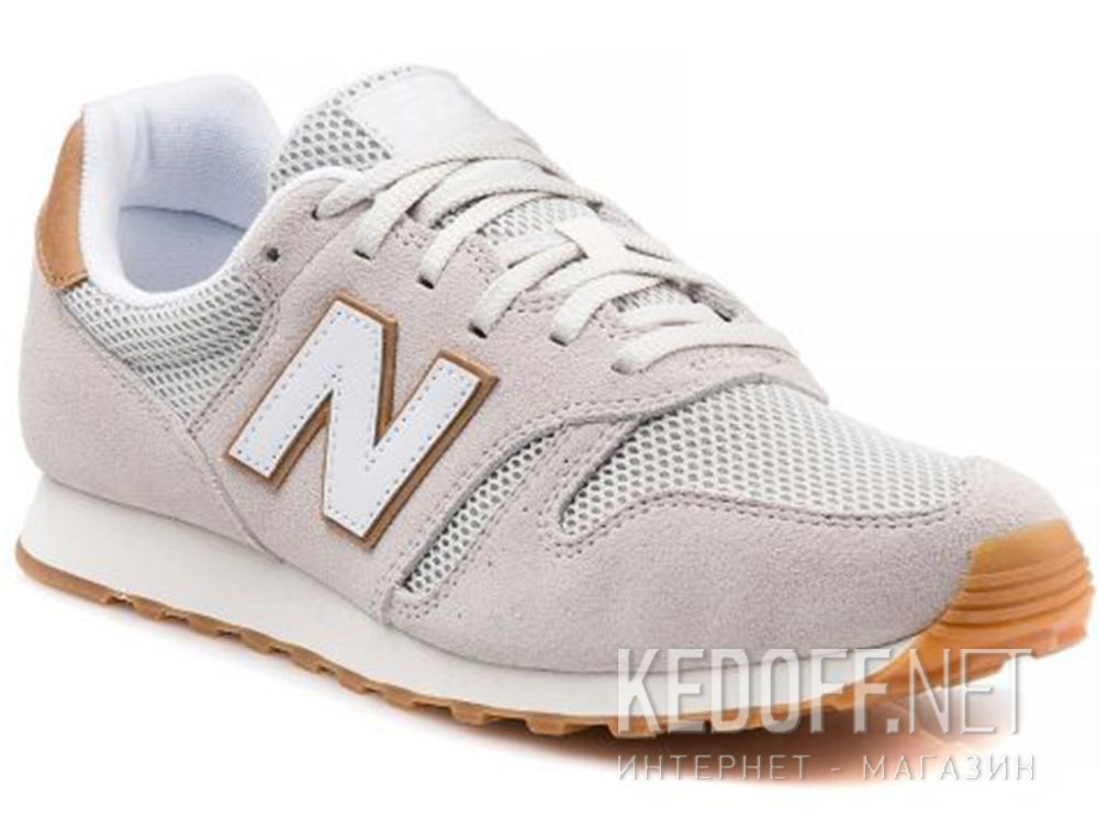 Купить Мужские кроссовки New Balance ML373NBC