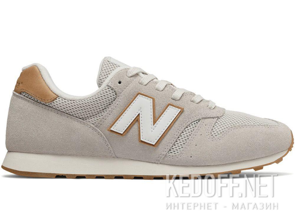 Мужские кроссовки New Balance ML373NBC купить Украина