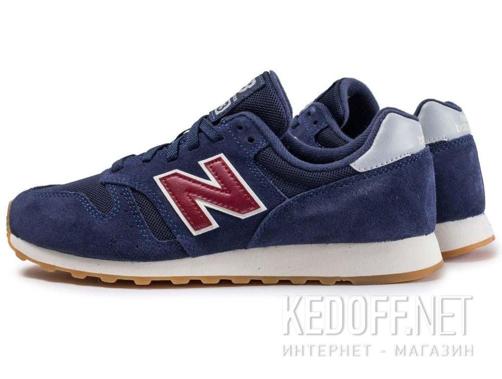 Мужские кроссовки New Balance ML373NRG купить Киев