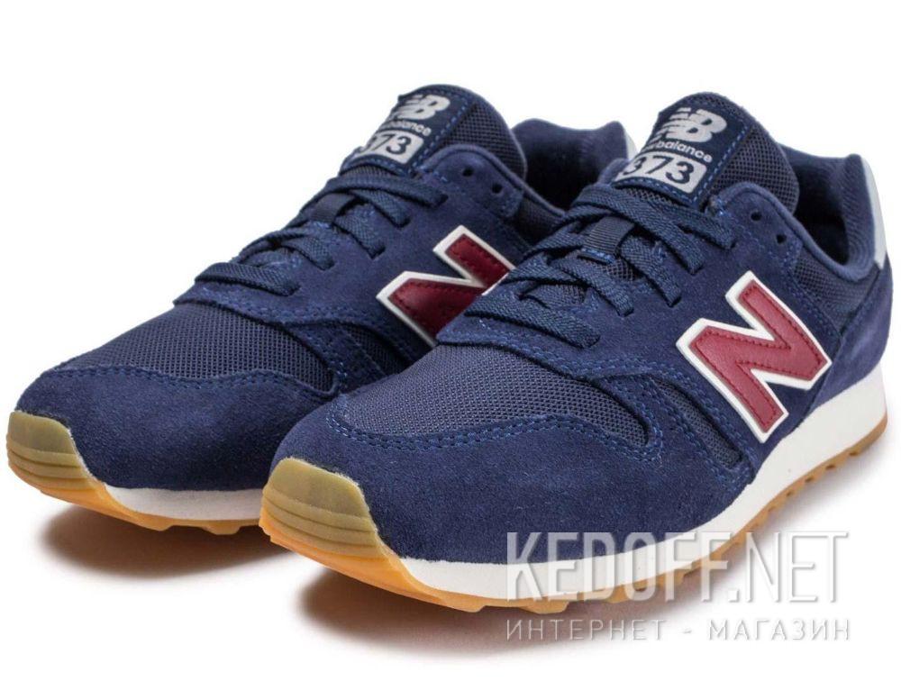 Оригинальные Мужские кроссовки New Balance ML373NRG