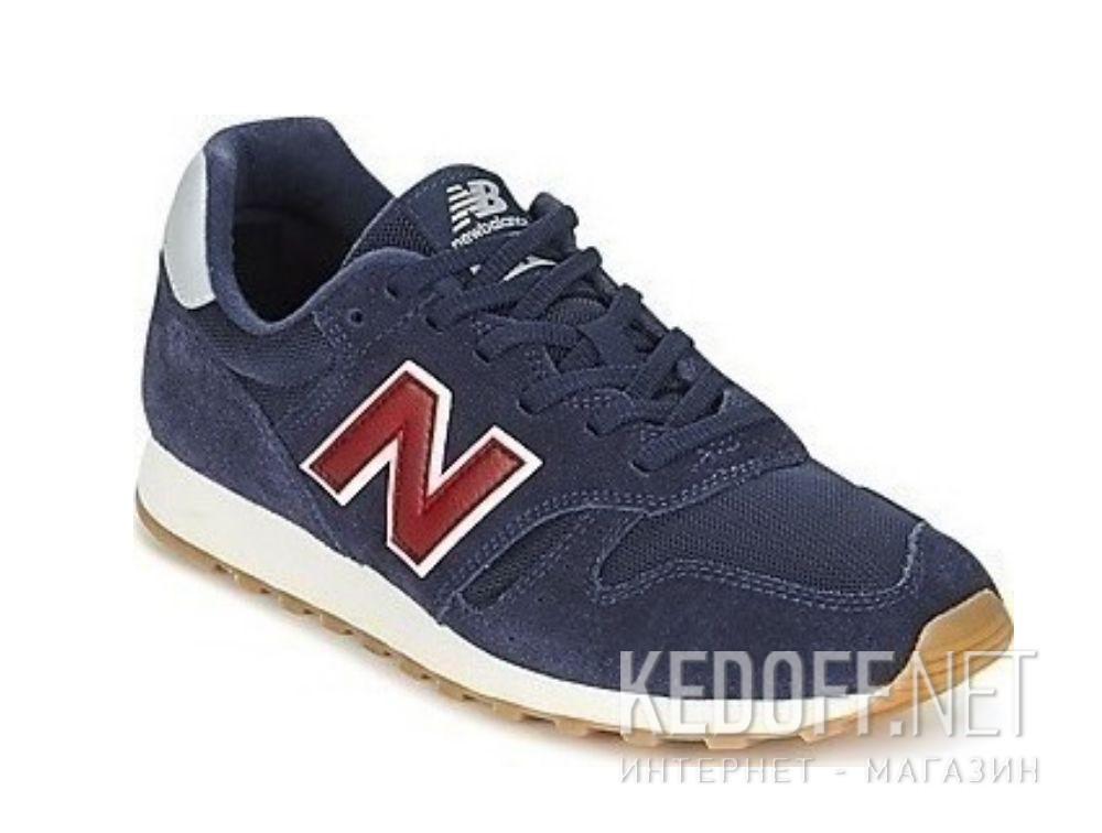 Купить Мужские кроссовки New Balance ML373NRG
