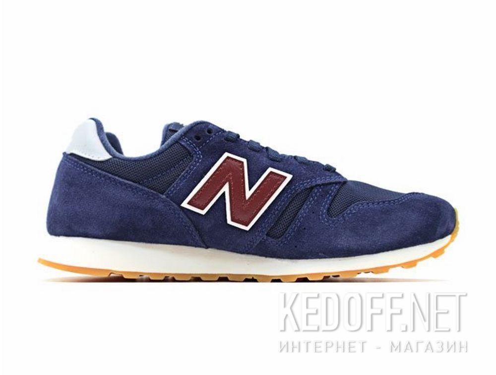 Мужские кроссовки New Balance ML373NRG купить Украина