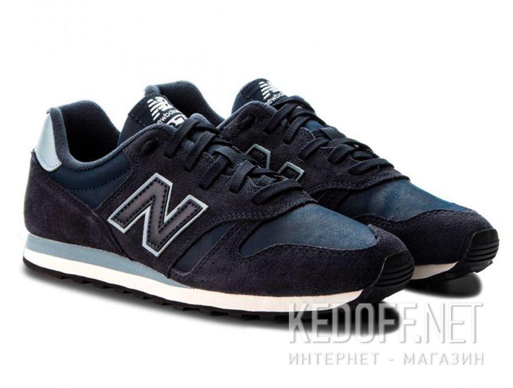 Мужские кроссовки New Balance ML373NVB купить Киев