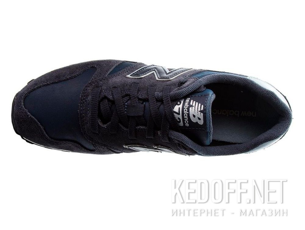 Мужские кроссовки New Balance ML373NVB описание