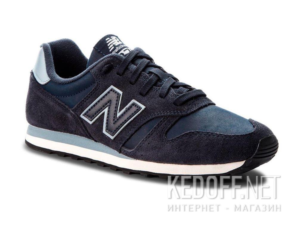 Купить Мужские кроссовки New Balance ML373NVB