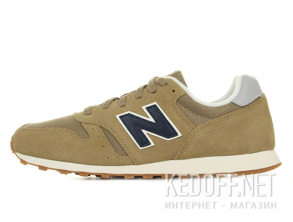 Мужские кроссовки New Balance ML373OTO купить Киев