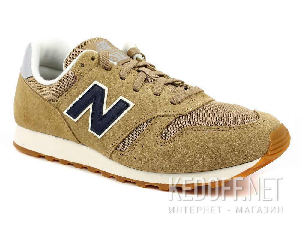 Купить Мужские кроссовки New Balance ML373OTO