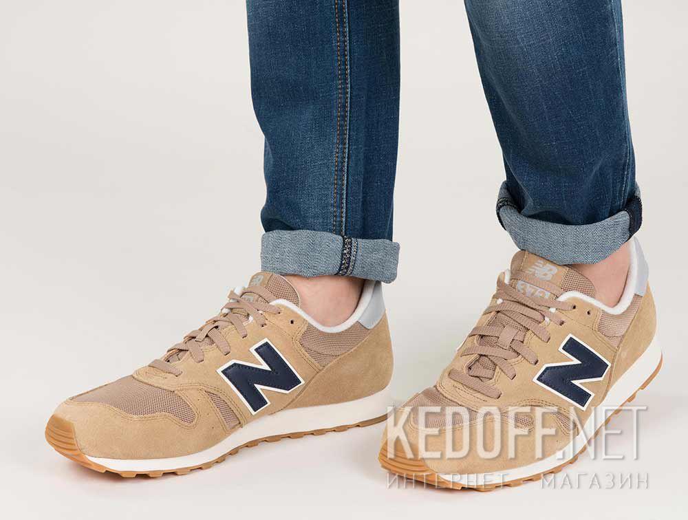 Цены на Мужские кроссовки New Balance ML373OTO