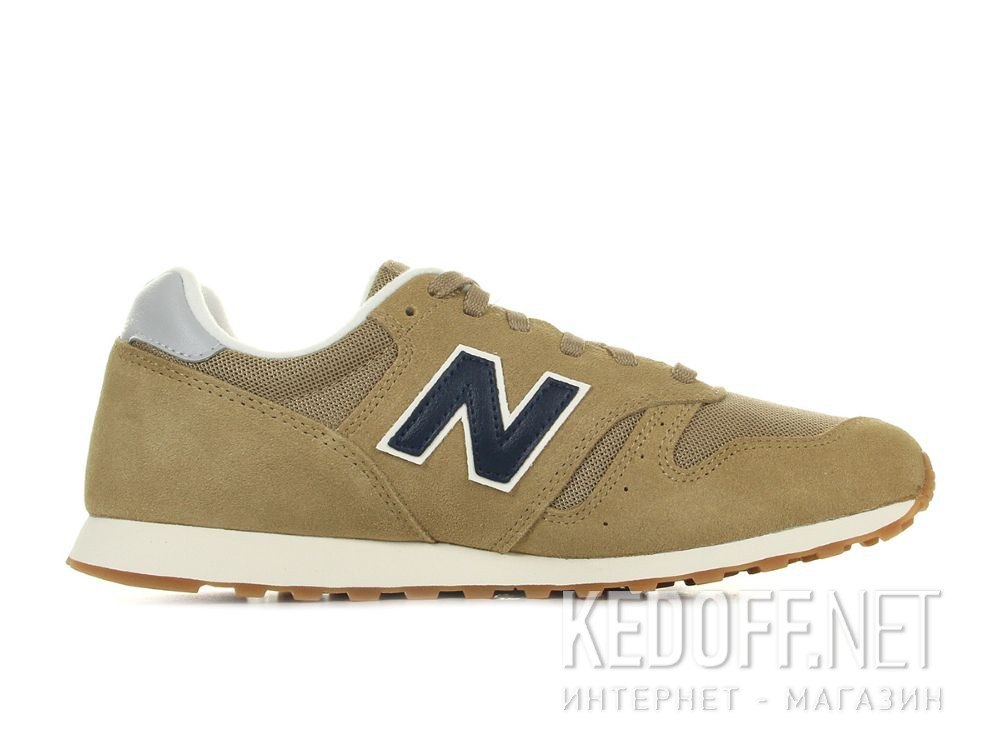 Мужские кроссовки New Balance ML373OTO купить Украина