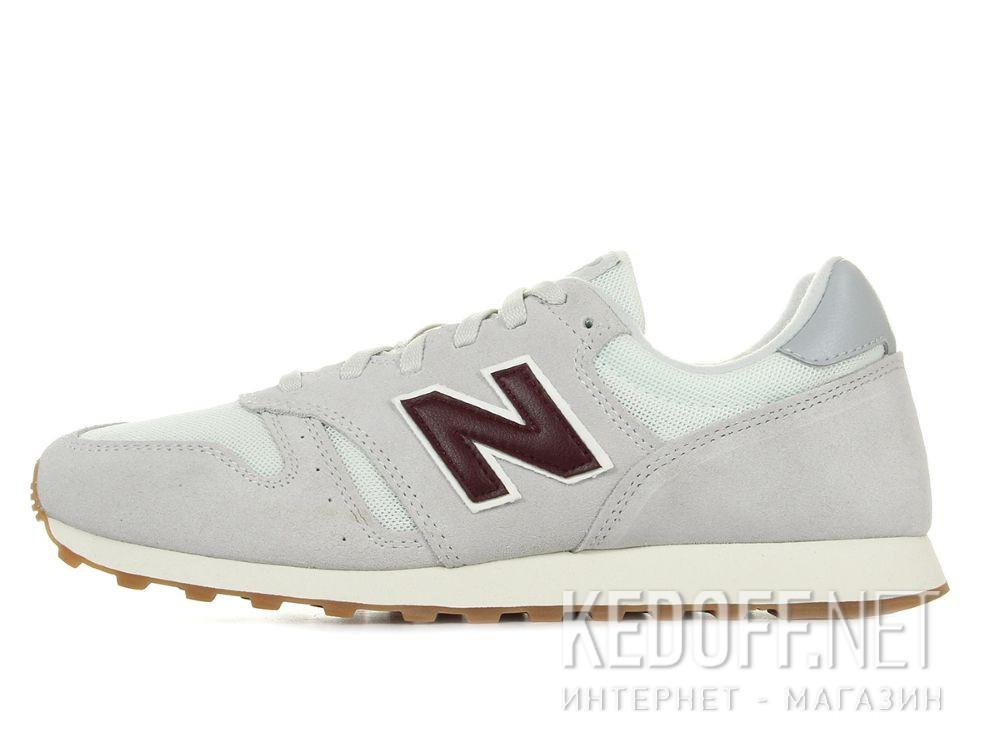 Мужские кроссовки New Balance ML373OWW купить Киев