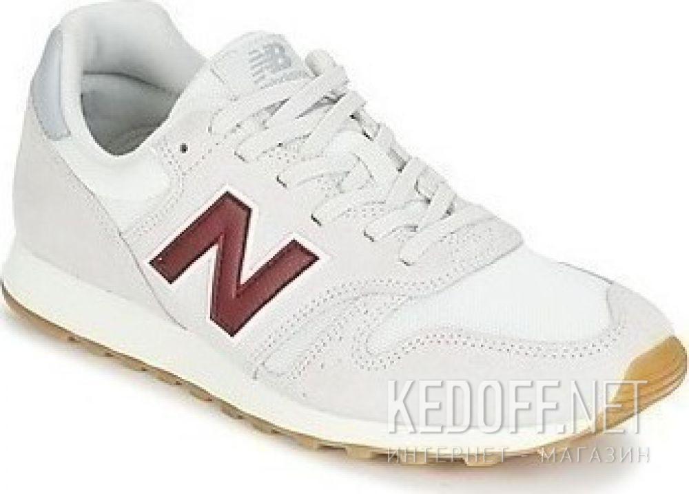 Купить Мужские кроссовки New Balance ML373OWW