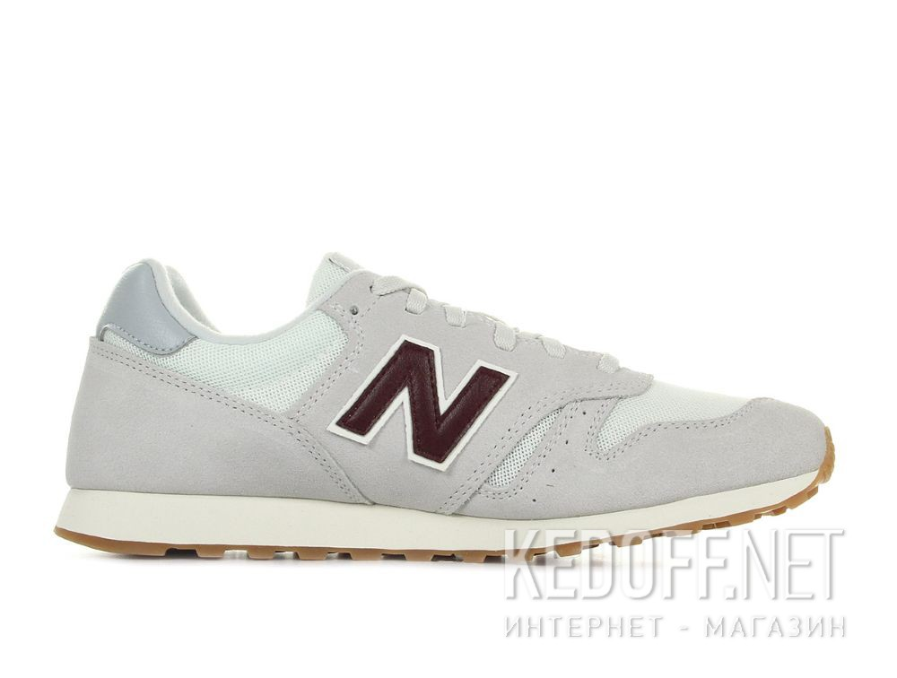 Мужские кроссовки New Balance ML373OWW купить Украина