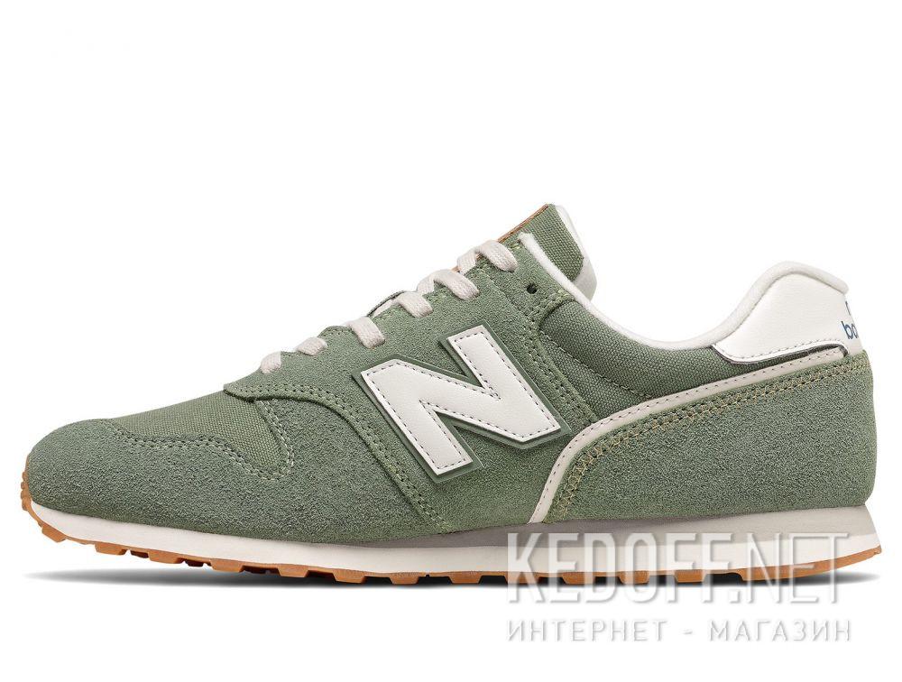 Оригинальные Чоловічі кросівки New Balance ML373SF2
