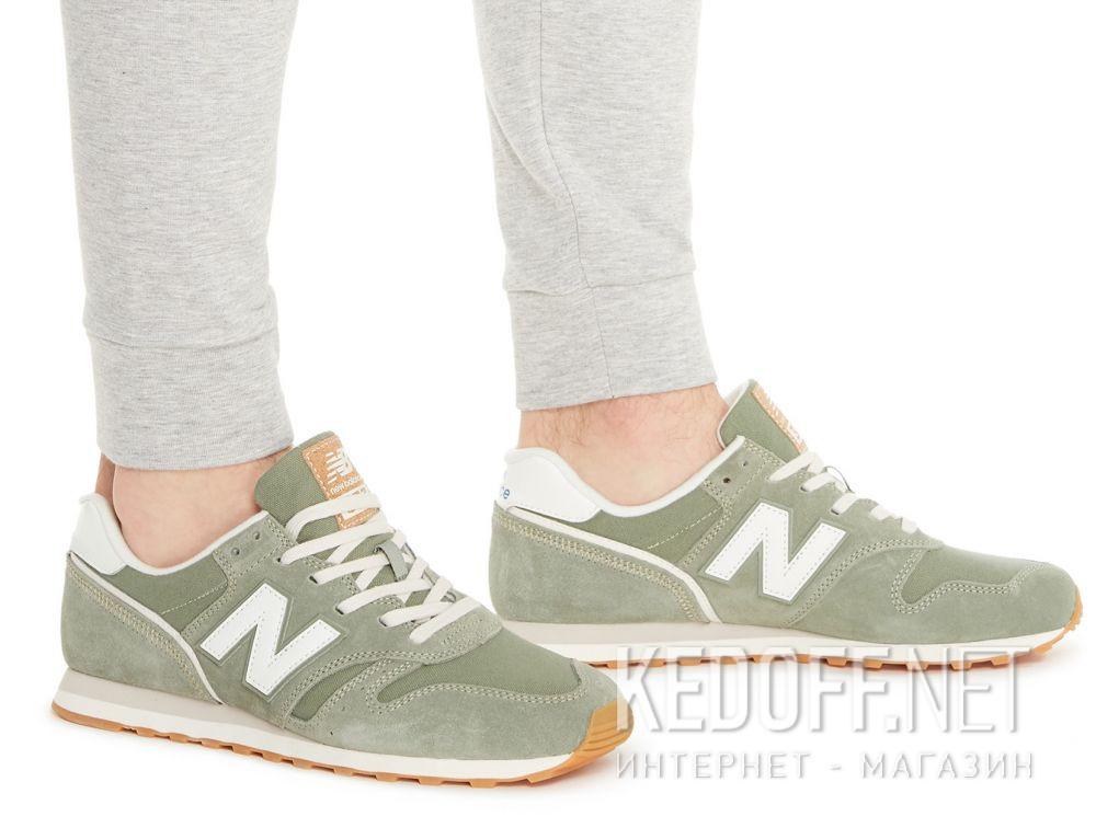 Доставка Чоловічі кросівки New Balance ML373SF2