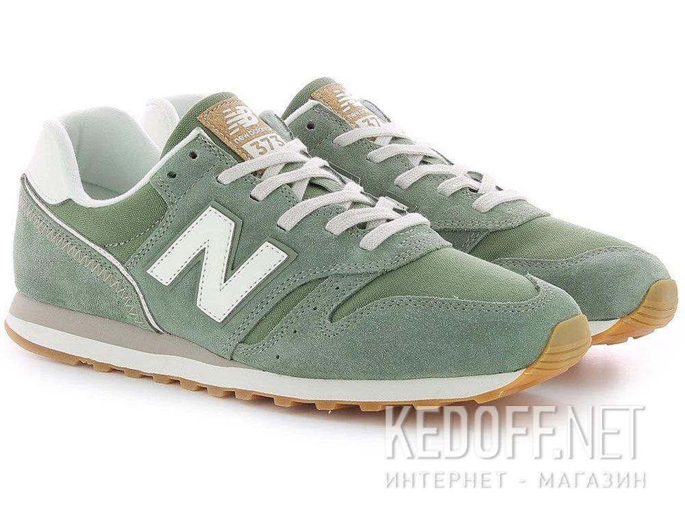 Чоловічі кросівки New Balance ML373SF2 описание