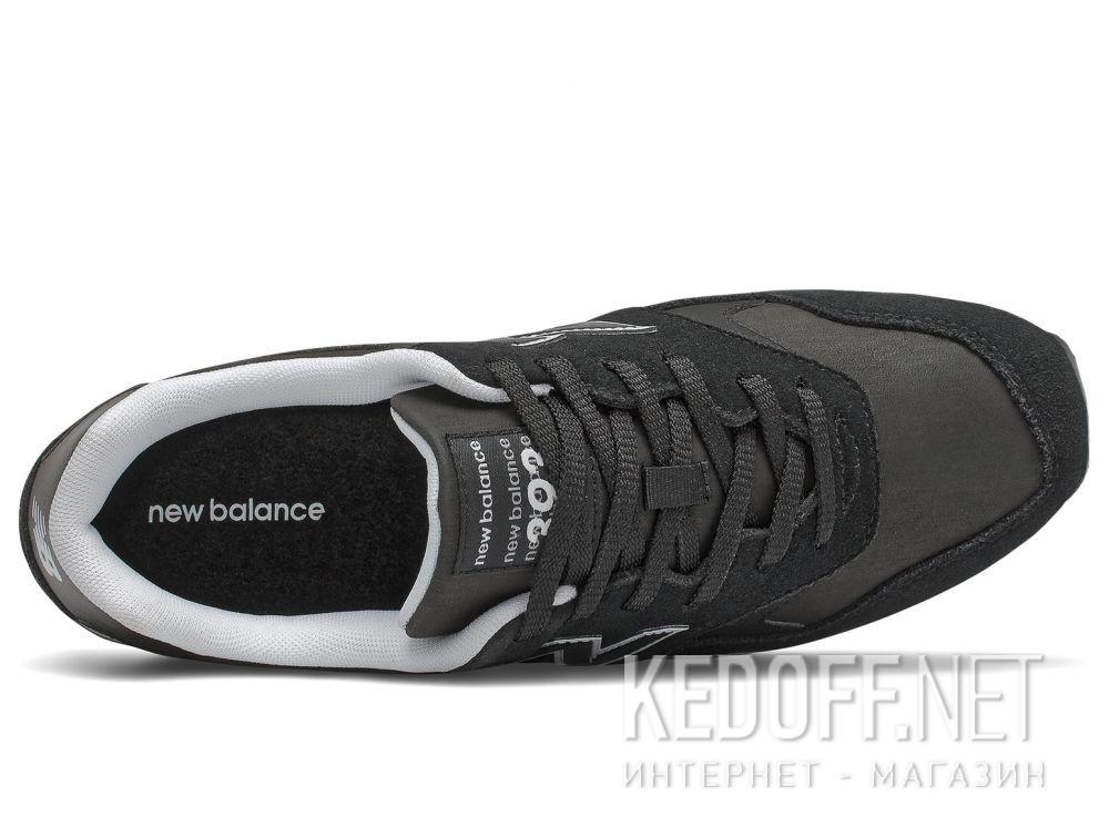 Оригинальные Чоловічі кросівки New Balance ML393LK1