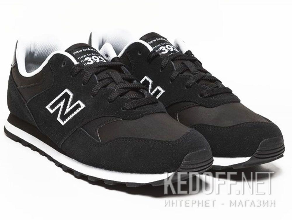 Купити Чоловічі кросівки New Balance ML393LK1