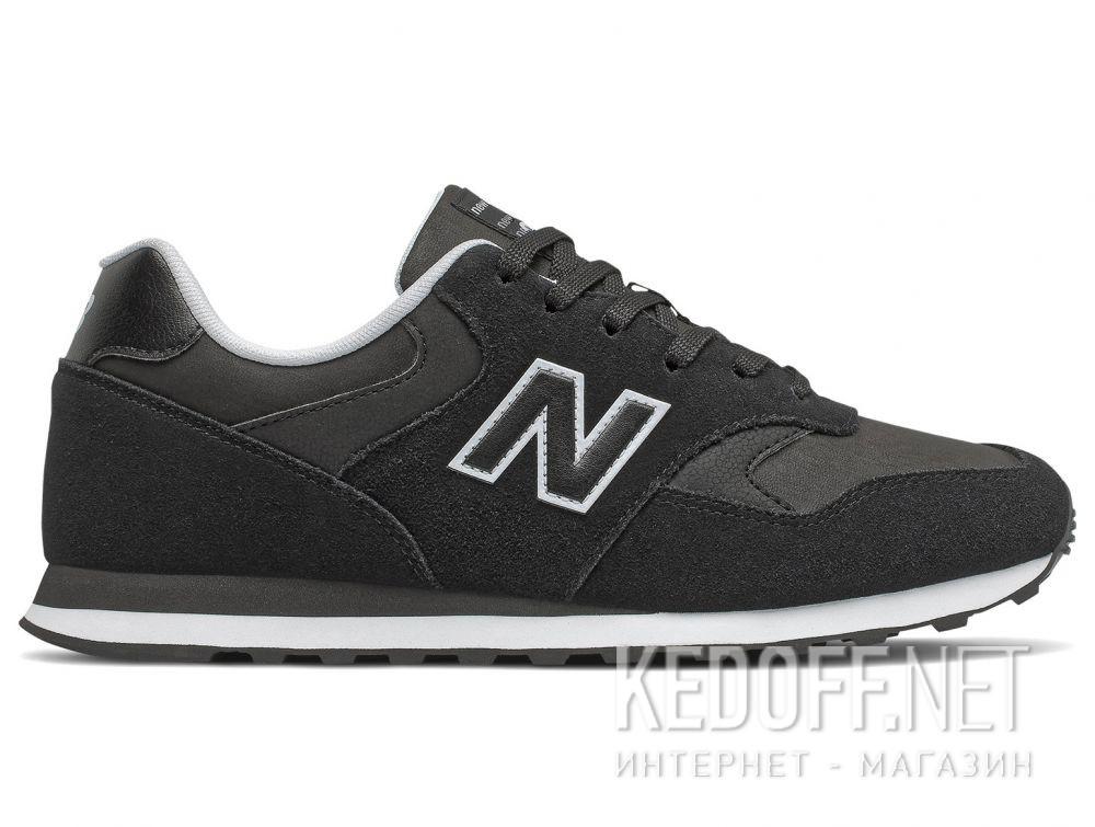 Чоловічі кросівки New Balance ML393LK1 купити Україна