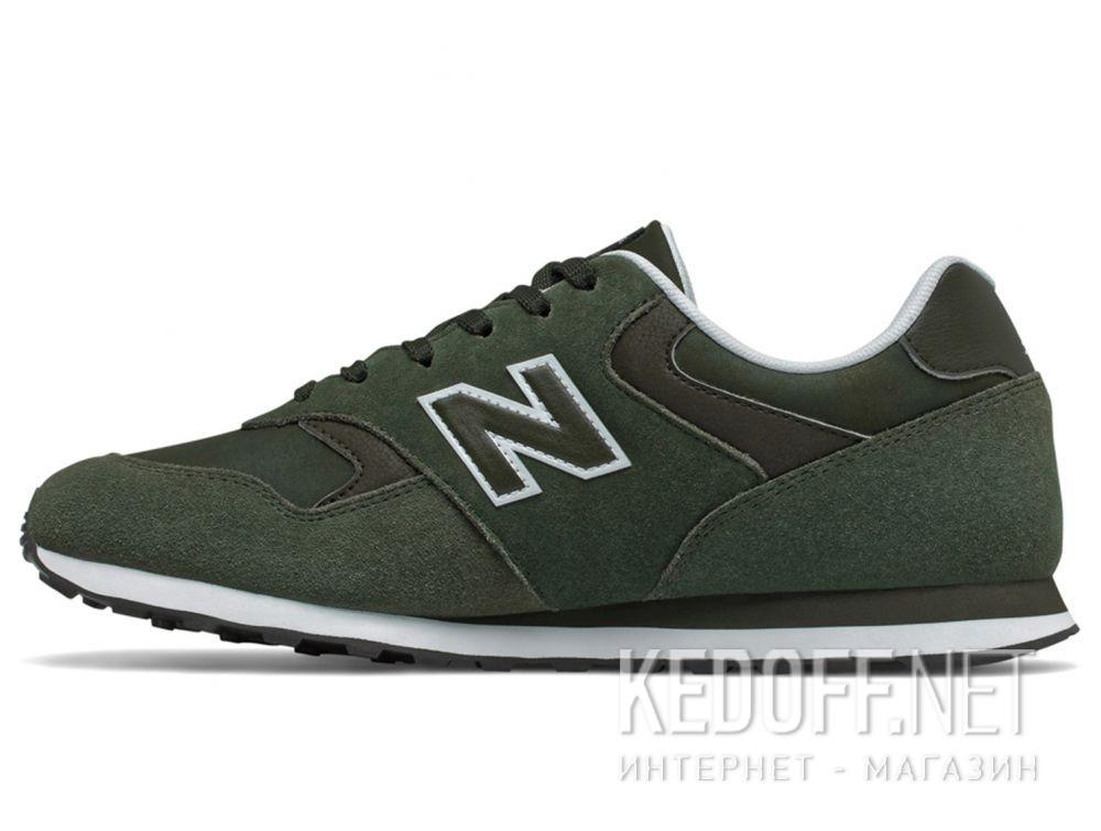 Мужские кроссовки New Balance ML393LR1 купить Украина