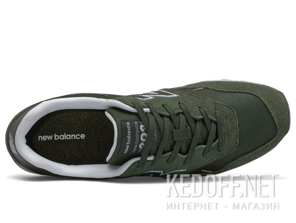 Мужские кроссовки New Balance ML393LR1 купить Киев