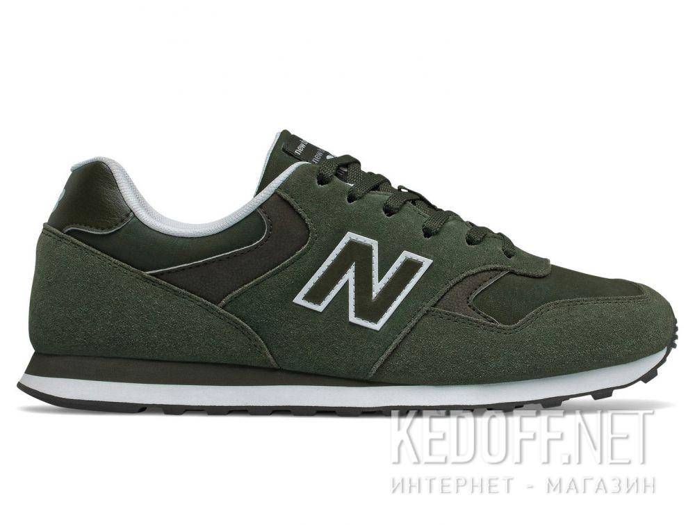 Купить Мужские кроссовки New Balance ML393LR1