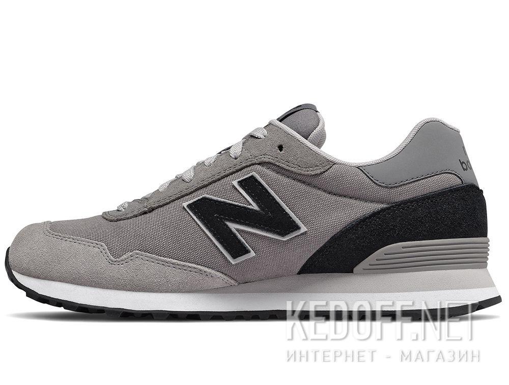 Мужские кроссовки New Balance ML515CGG купить Киев