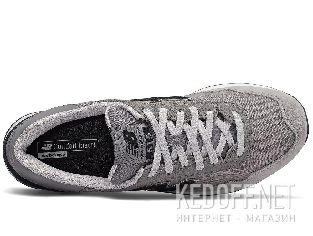 Оригинальные Мужские кроссовки New Balance ML515CGG