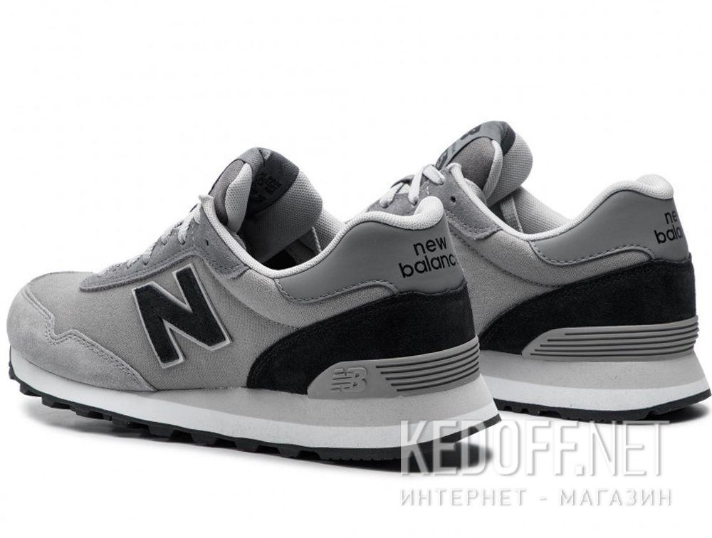 Мужские кроссовки New Balance ML515CGG описание