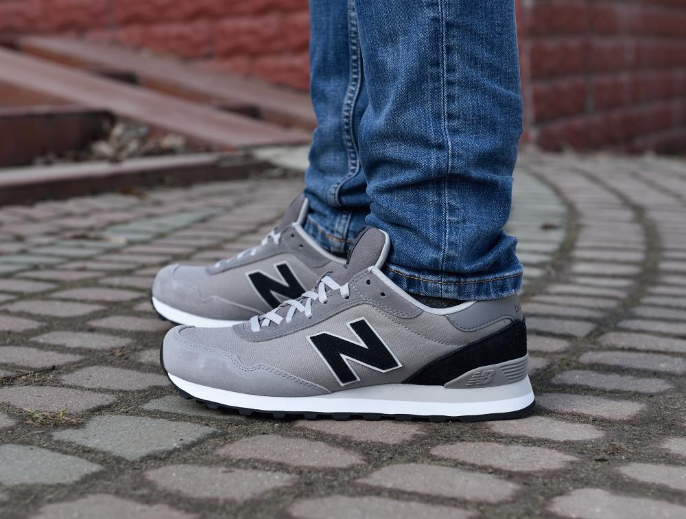 Мужские кроссовки New Balance ML515CGG доставка по Украине