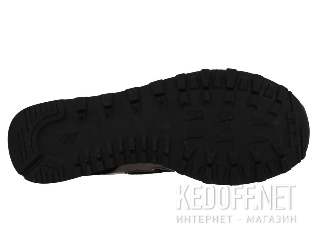 Цены на Мужские кроссовки New Balance ML515CGG