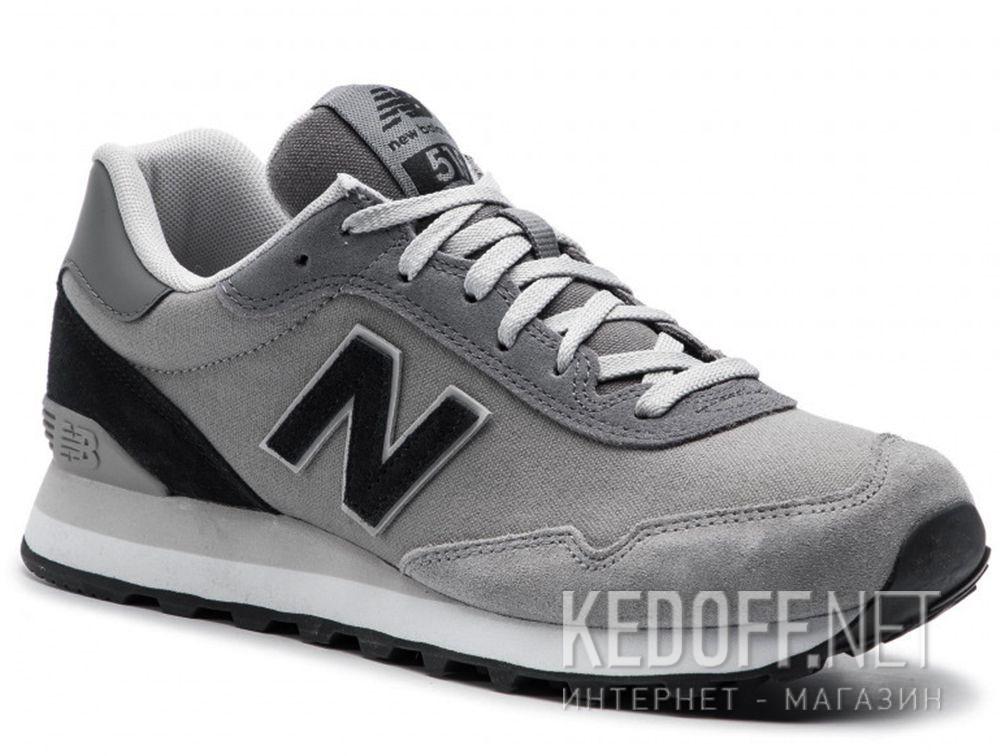 Купить Мужские кроссовки New Balance ML515CGG