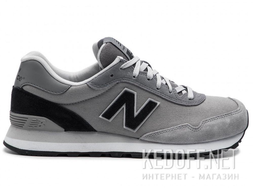 Мужские кроссовки New Balance ML515CGG купить Украина