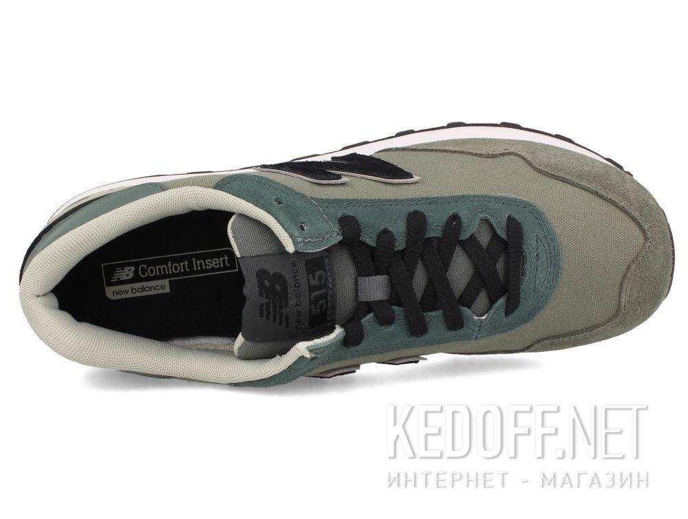 Оригинальные Men's sportshoes New Balance ML515CGS