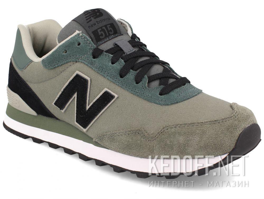 Men's sportshoes New Balance ML515CGS описание