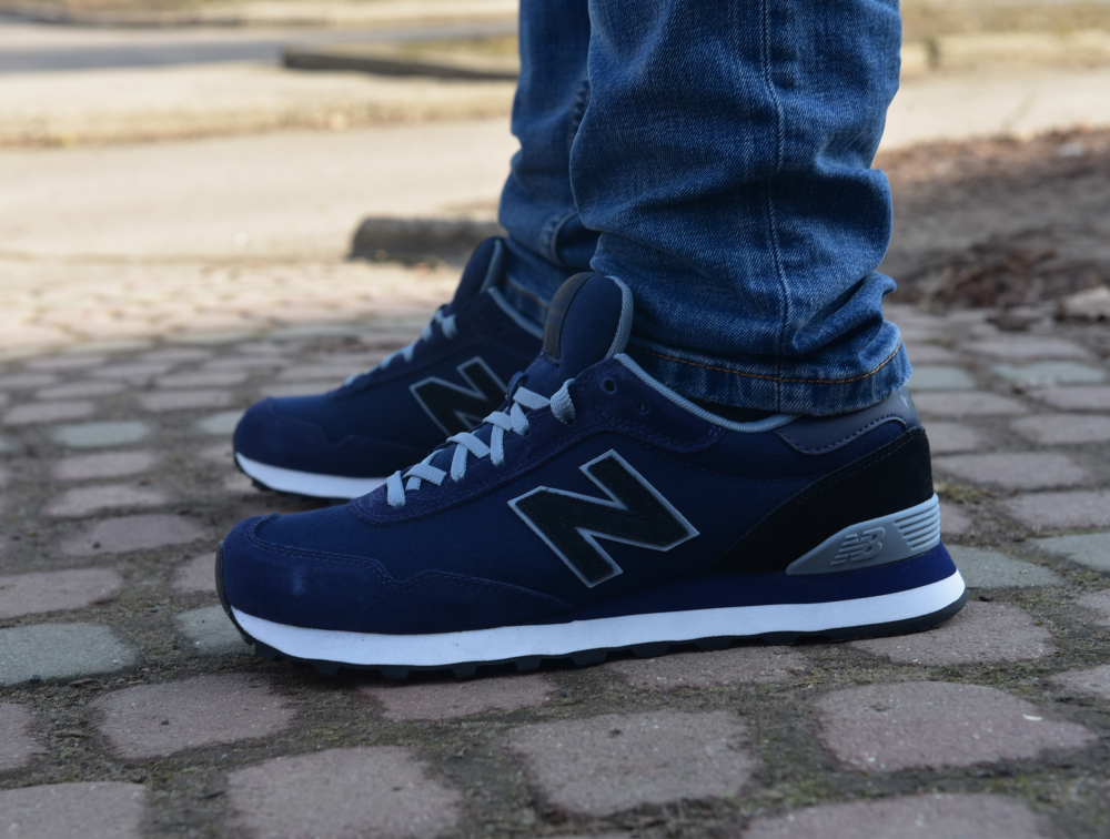 Цены на Мужские кроссовки New Balance ML515CNR