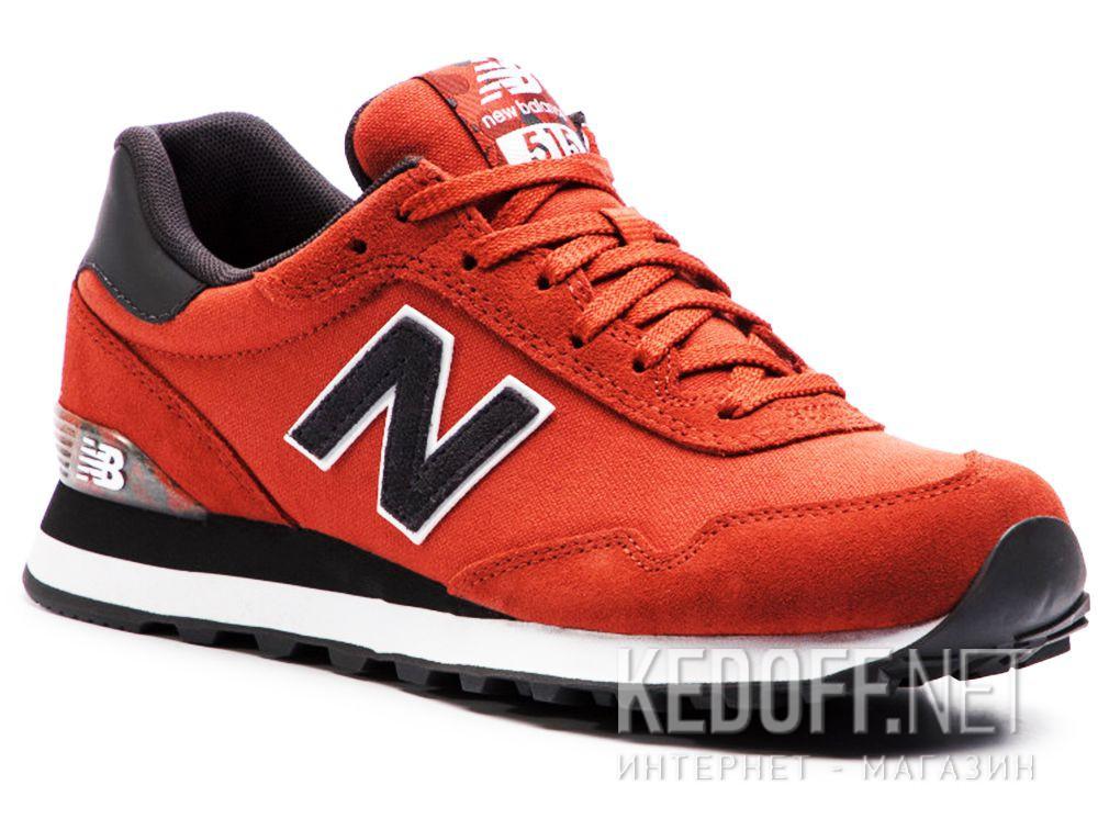 Купить Мужские кроссовки New Balance ML515CRB