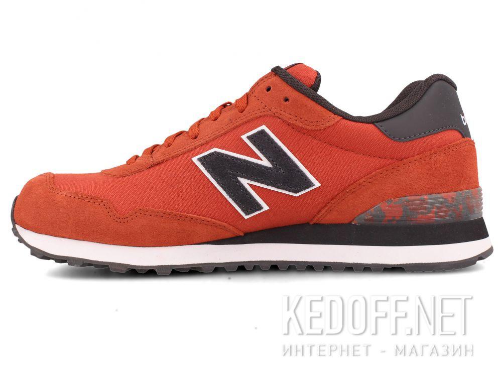 Мужские кроссовки New Balance ML515CRB купить Киев